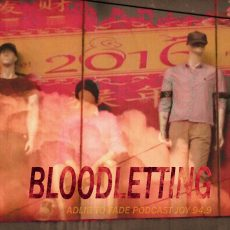 Bloodletting (2016)