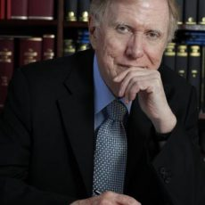 The Hon Michael Kirby: Love and Companionship