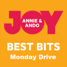 Best Bits: Paleo Pete, Ando's Chip Challenge, Ask Annie & Ando Anything
