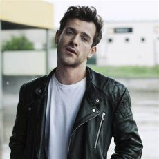 Josef Salvat Interview