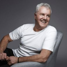 Daryl Braithwaite Interview