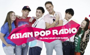 Asian Pop Radio | The best in Asian pop music and news on