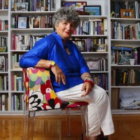 Joan Nestle: International Women's Day