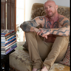 Buck Angel: Sex, Politics & Identity