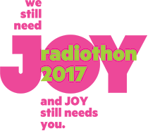 576 JOY Radiothon 2017 Part B
