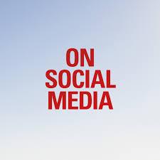 On Social Media PODCAST