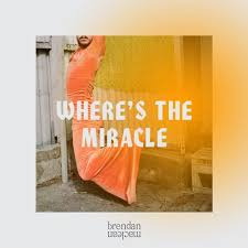 Where's The Miracle PODCAST