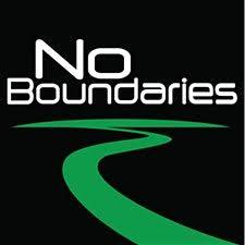 No Boundaries BLOG