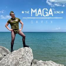 Make America Gay Again BLOG + PODCAST