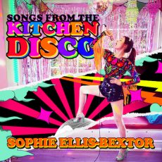 Kitchen Disco BLOG + PODCAST