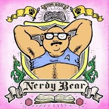 Nerdy Bear BLOG + PODCAST