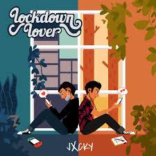 Lockdown Lover BLOG + PODCAST