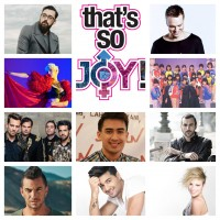 Twenty-one – That's So JOY!