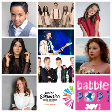 One hundred and forty-eight – Previewing Junior Eurovision 2017 (Part 2)