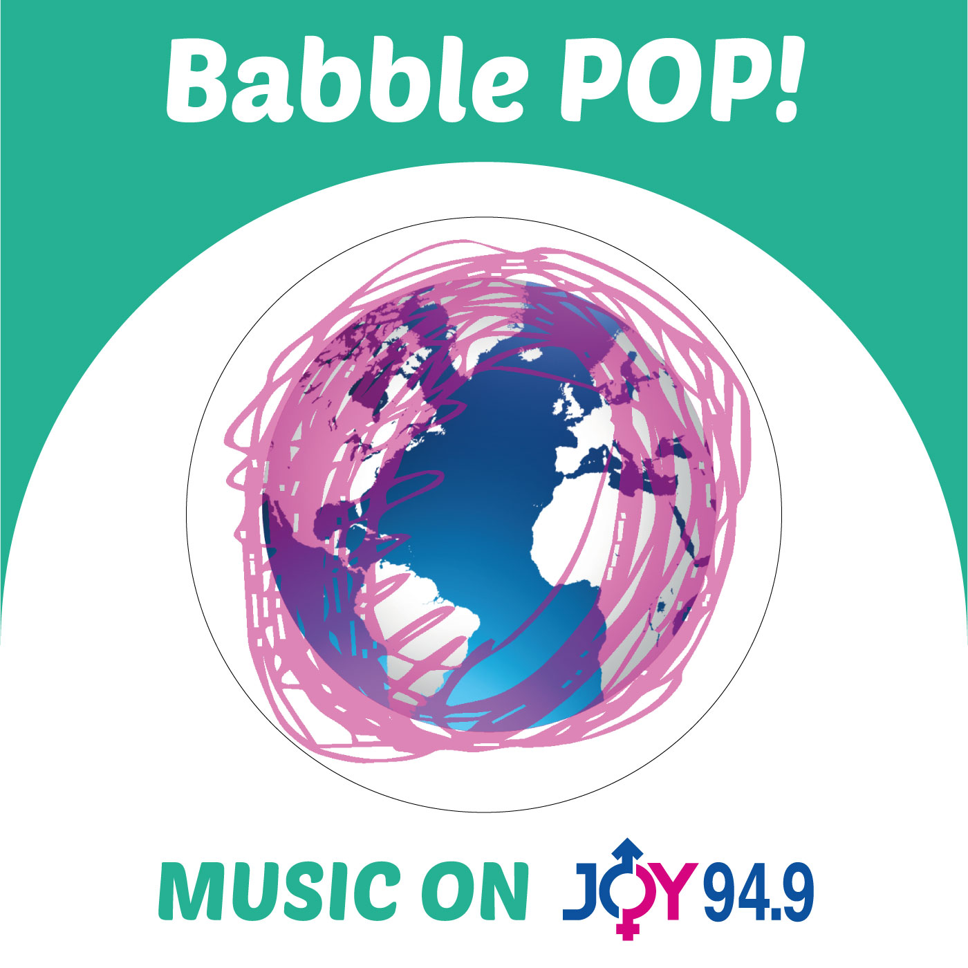 Babble POP!