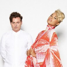 Interview: Sneaky Sound System