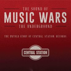 Beatz Presents: Central Station Records – Music Wars