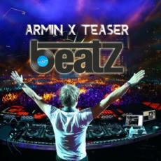 Beatz Armin X – Clusive Tribute Teaser