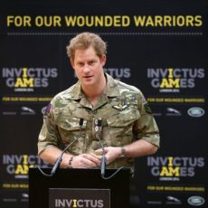 ANZACs, Gallipoli, Diversity in Army, PTSD, Prince Harry-Invictus