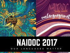 NAIDOC – Languages Matter