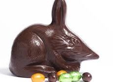 Another Easter – but where are the Bilbies?