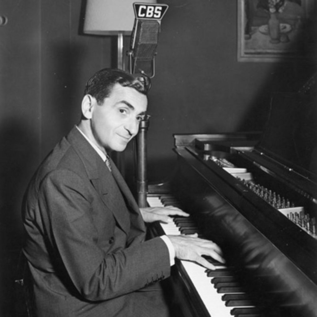 a brief music history of irving berlin a songwriter