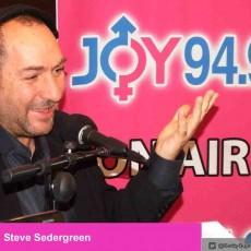 Steve Sedergreen & Deep Listening