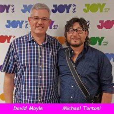 Michael Tortoni's MIJF 2018