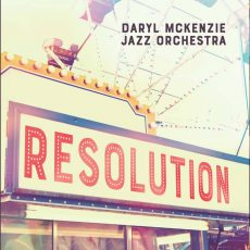 DMJO's Big Band RESOLUTION