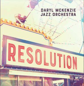 DMJO Resolution Album Cover