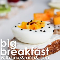 Big Breakfast Talk: Arguing With Our Mum's Neighbours