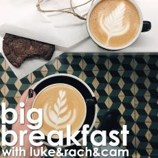 Big Breakfast: Home is Where the Nudity Is