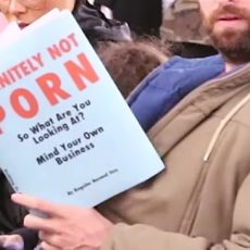 Not Porn Porn…other types of Porn!