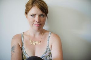 Clementine Ford 1