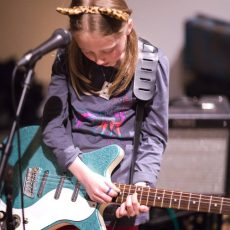 BROAD: Girls Rock!Melbourne & Woman to the Moon