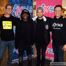 MKTO are in Australia and they're in studio to chat about their new Bad Girls EP