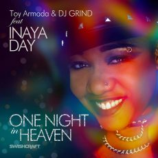 Inaya Day is celebrating 20 years in dance music