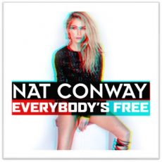 Everybody's Free…. with Nat Conway!