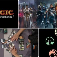 Card Game Special
