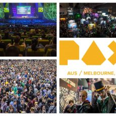 PAX Preview 2016