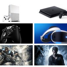 Console Wars 2016