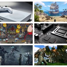 2017 Preview: Xbox