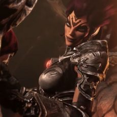Checkpoint Intimates: The Darksiders Conversation
