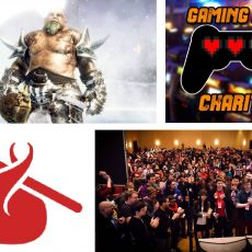 Charity and Gaming