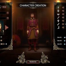 Checkpoint Intimates: The Character Creation Conversation