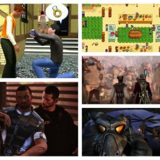Marriage Equality in Gaming