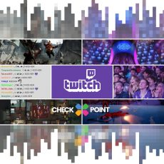Checkpoint Intimates: The Twitch Conversation