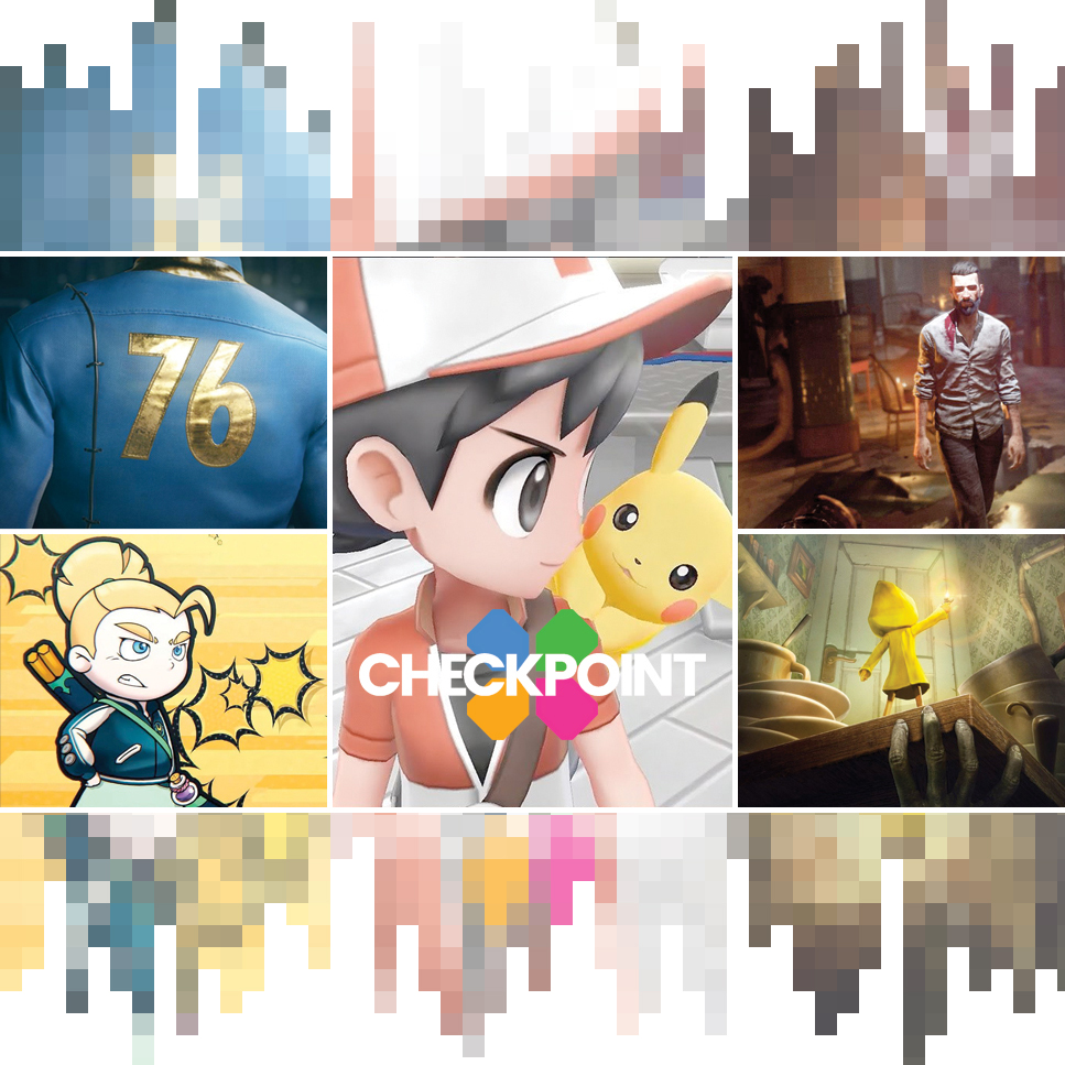 Up to Date: Pokémon, Fallout 76, Assassins Creed and more.