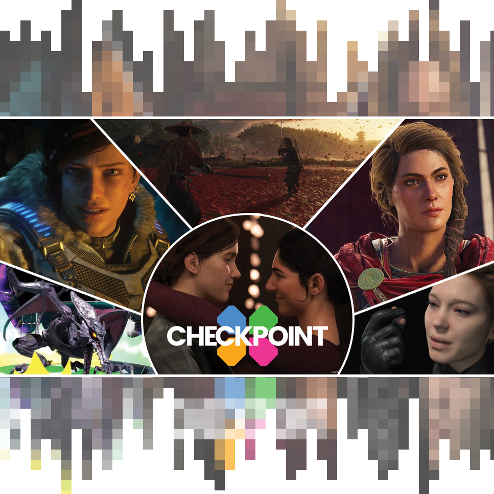 Checkpoint E3 Supershow