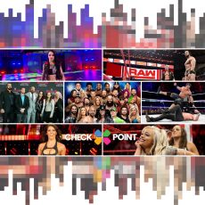 Checkpoint Intimates: WWE Super Show-Down